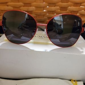 Invicta sunglasses IF-WO20-05. Red.
